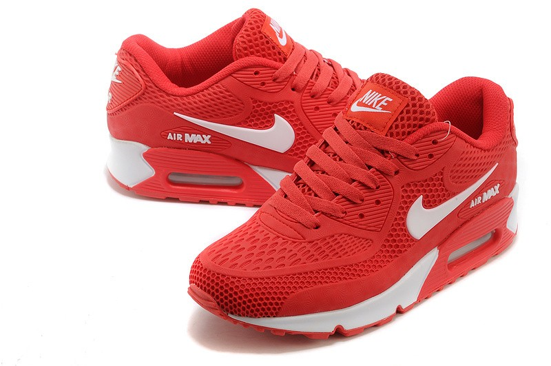 air max 90 homme rouge cheap buy online