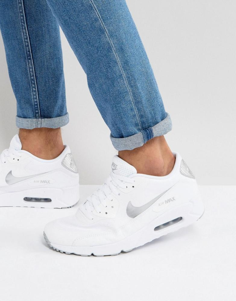 air max 90 leather blanche homme cheap buy online