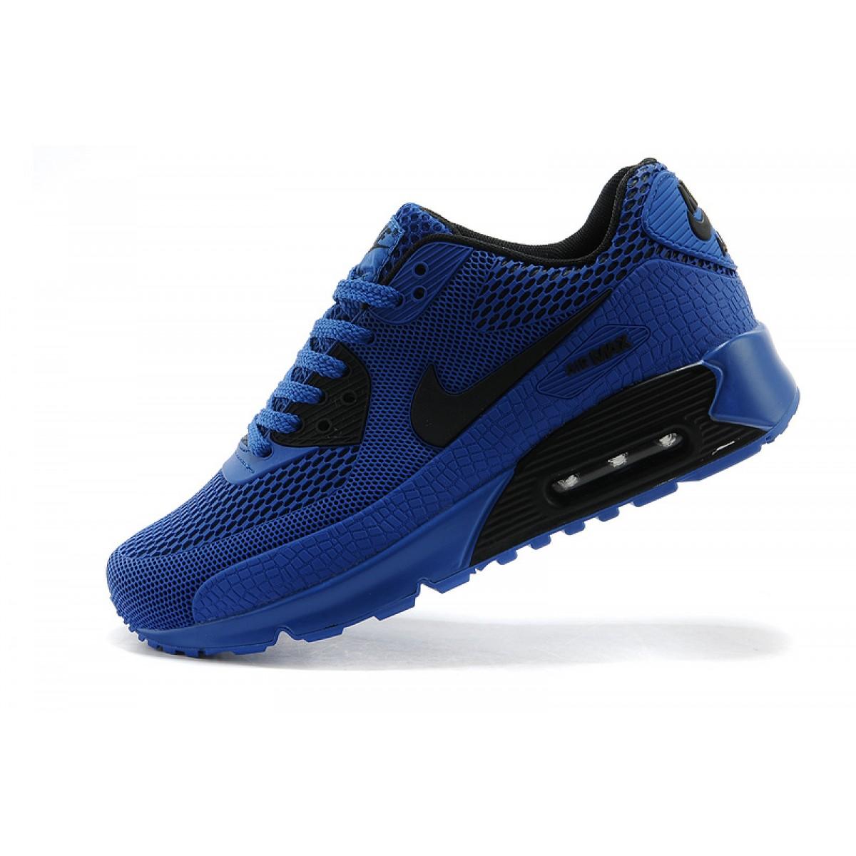 air max bleu marine