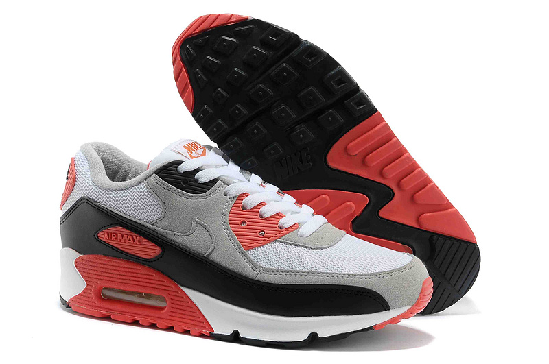 air max rouge homme pas cher